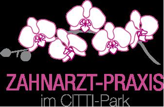 Zahnarzt-Praxis im CITTI-Park